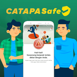 CATAPA Safe video thumbnail