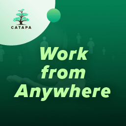 CATAPA Work From Anywhere thumbnail