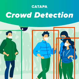 Crowd Detection thumbnail