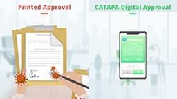 Digital Approval