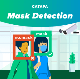 Mask Detection thumbnail